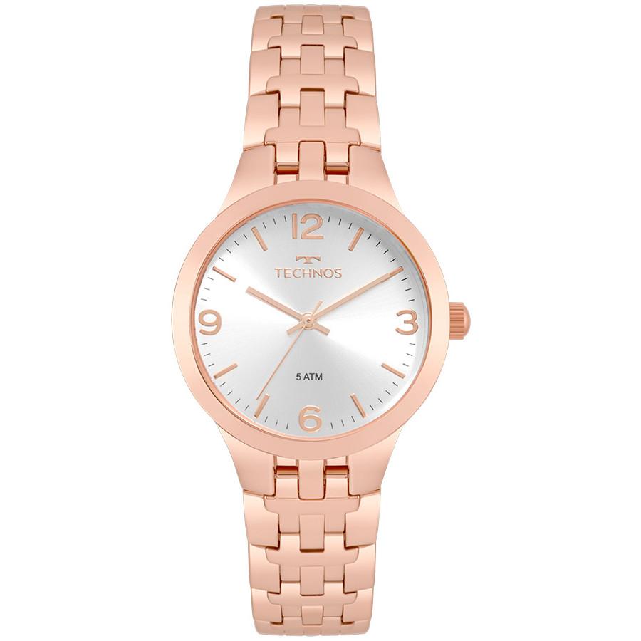 92ffaaaaba4 Relógio Technos Feminino Elegance Boutique 2035MOE 4K