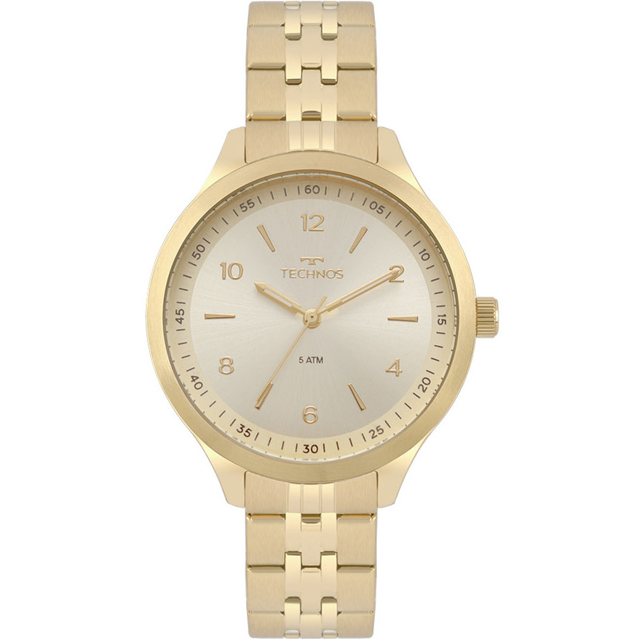 Relógio Technos Feminino Elegance Dress 2035MOT 4X 2965647d47
