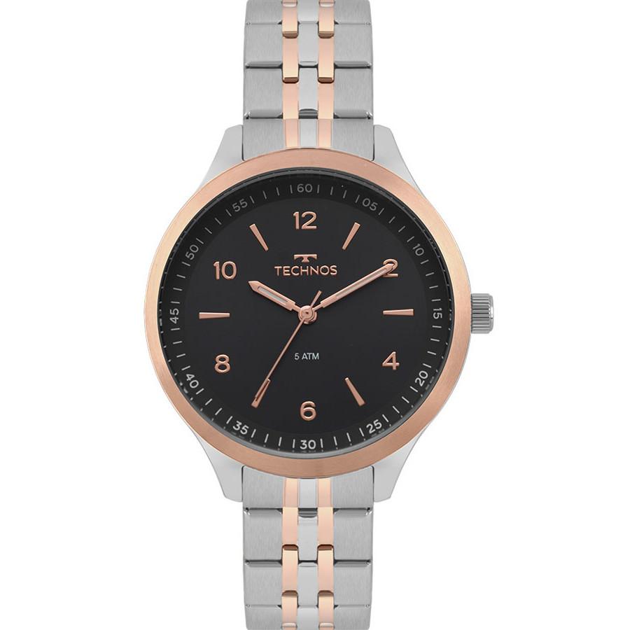 Relógio Technos Feminino Elegance Dress 2035MOV 5P 7a510f6596