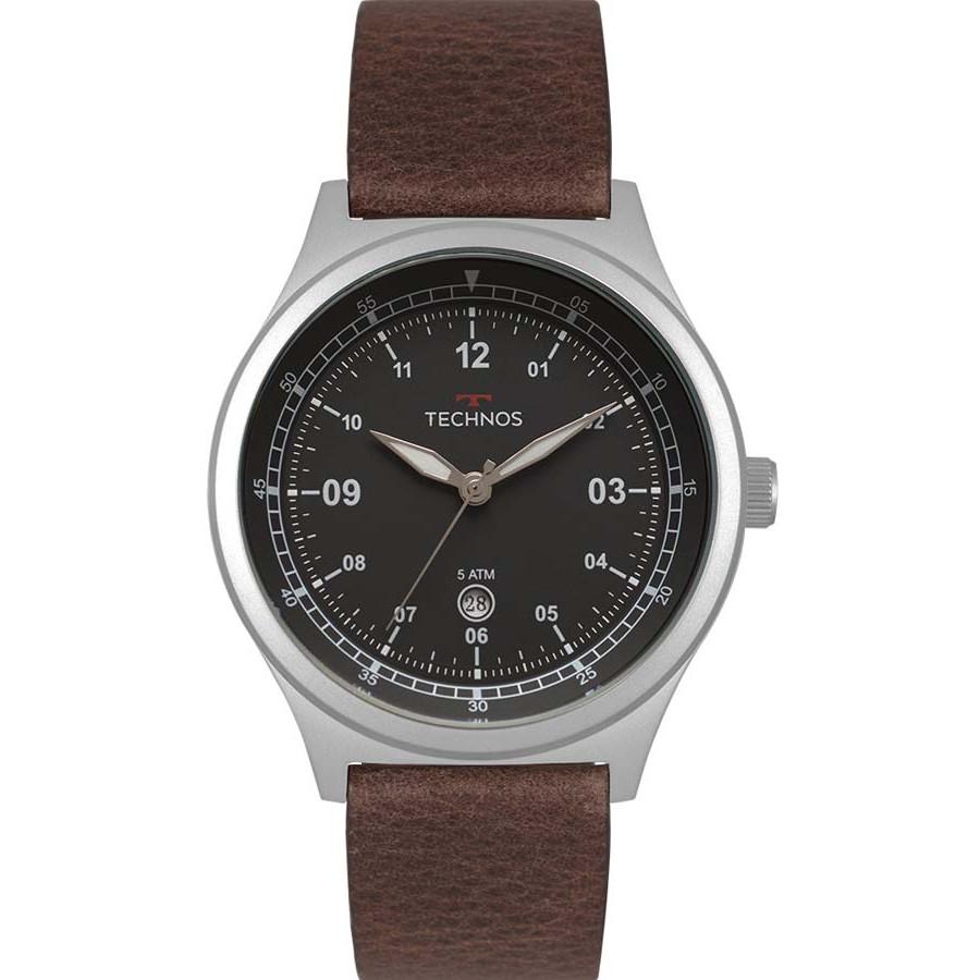 2cd500402e3 Relógio Technos Masculino Performance Militar 2115MRA 0P