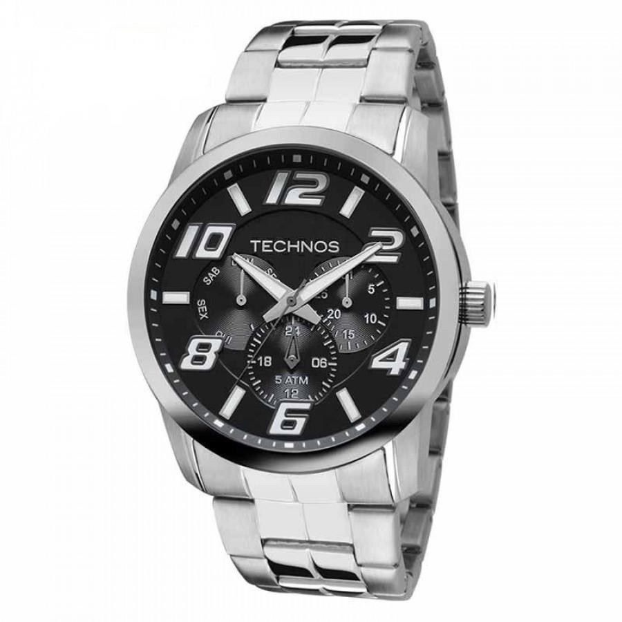 Relógio Technos Masculino Performance Racer 6P29AFT 1P b4c3381003