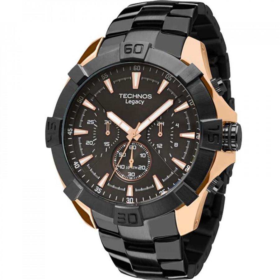 09614c0726ce3 Relógio Technos Masculino Classic Legacy JS20AI 5P