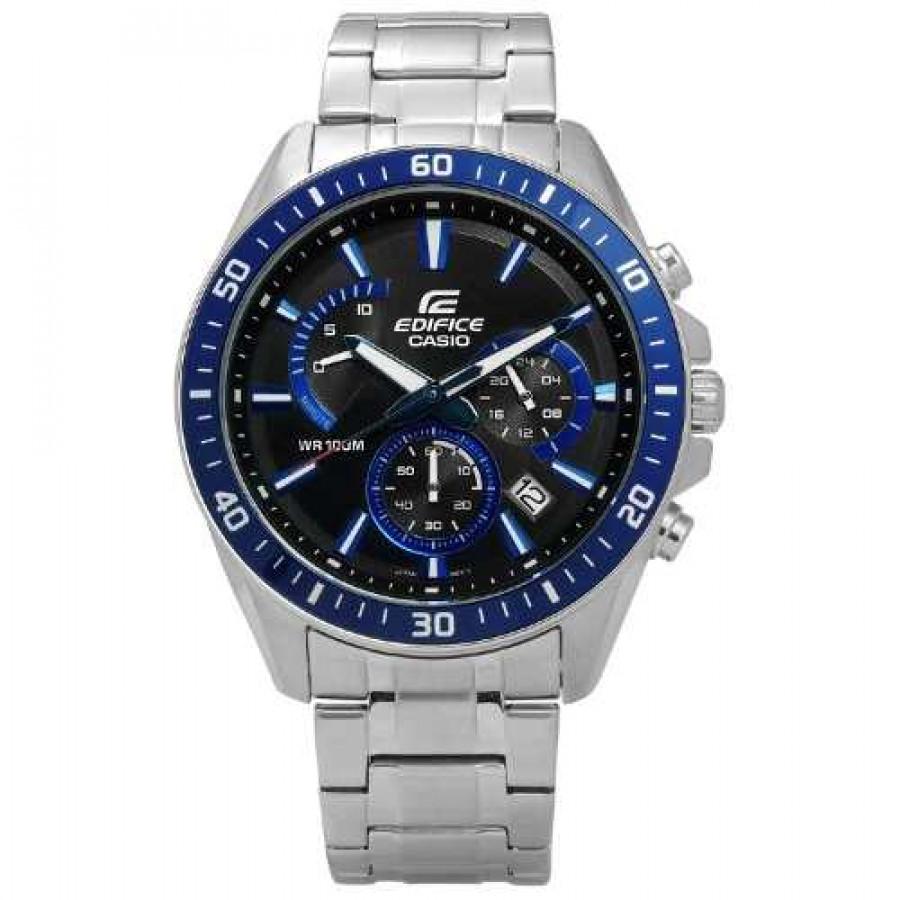 8f157a88831 Relógio Casio Edifice Masculino 97026G0CENA2