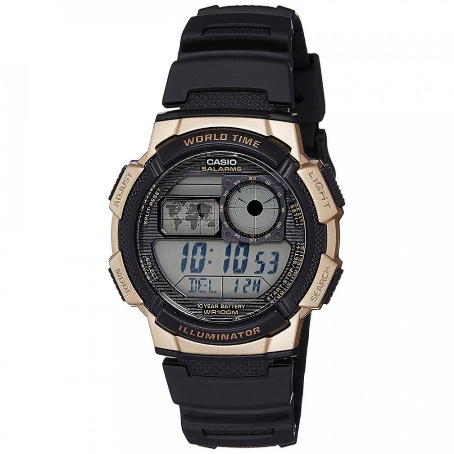 Slazenger watch instruction manual