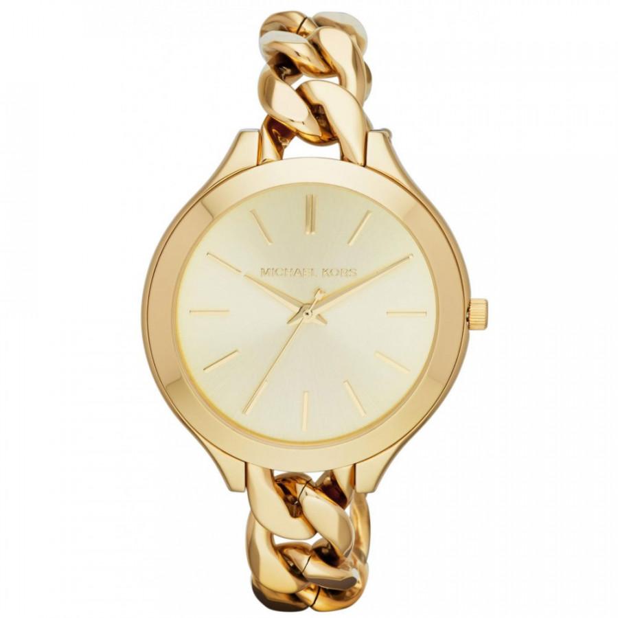 3afc6dd7154 Relógio Michael Kors Feminino MK3222