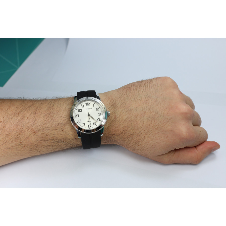 fb3da1d7086 Relógio Technos Masculino Performance 2035KF 8K