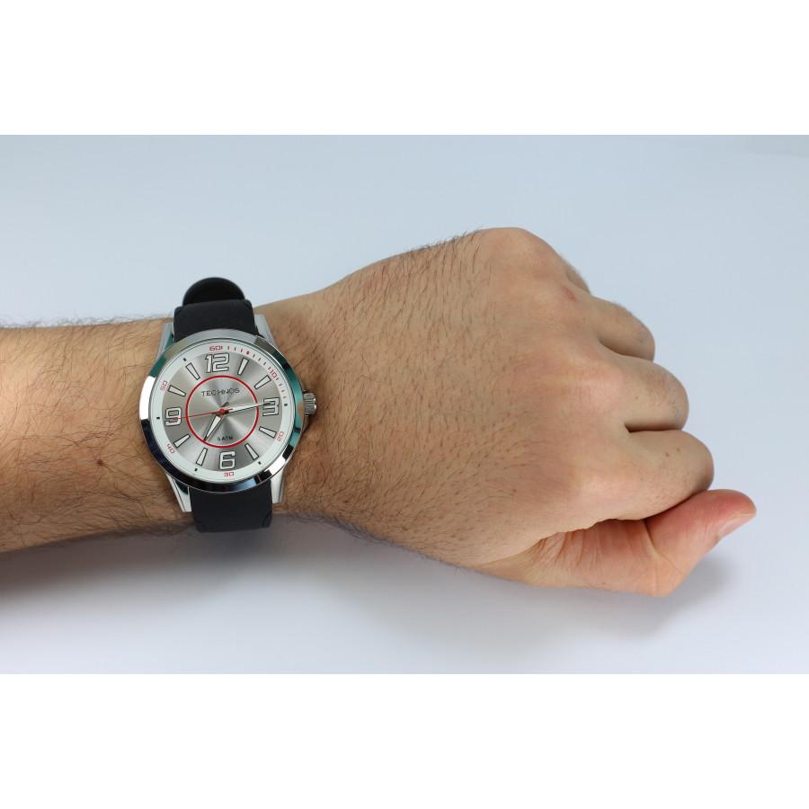 Relógio Technos Masculino Performance Racer 2036LNX 8B 53307a31aa