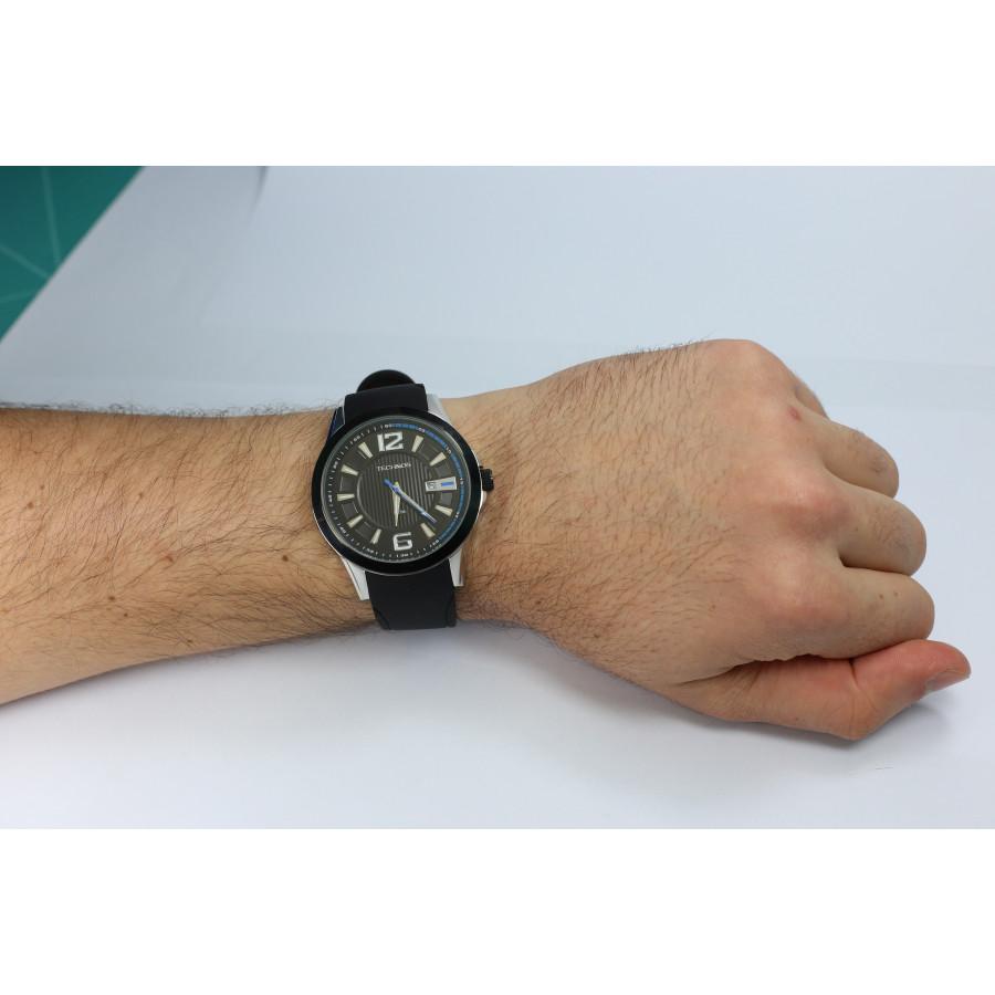 76c3621403bc8 Relógio Technos Masculino Performance Racer 2115KNW 8P