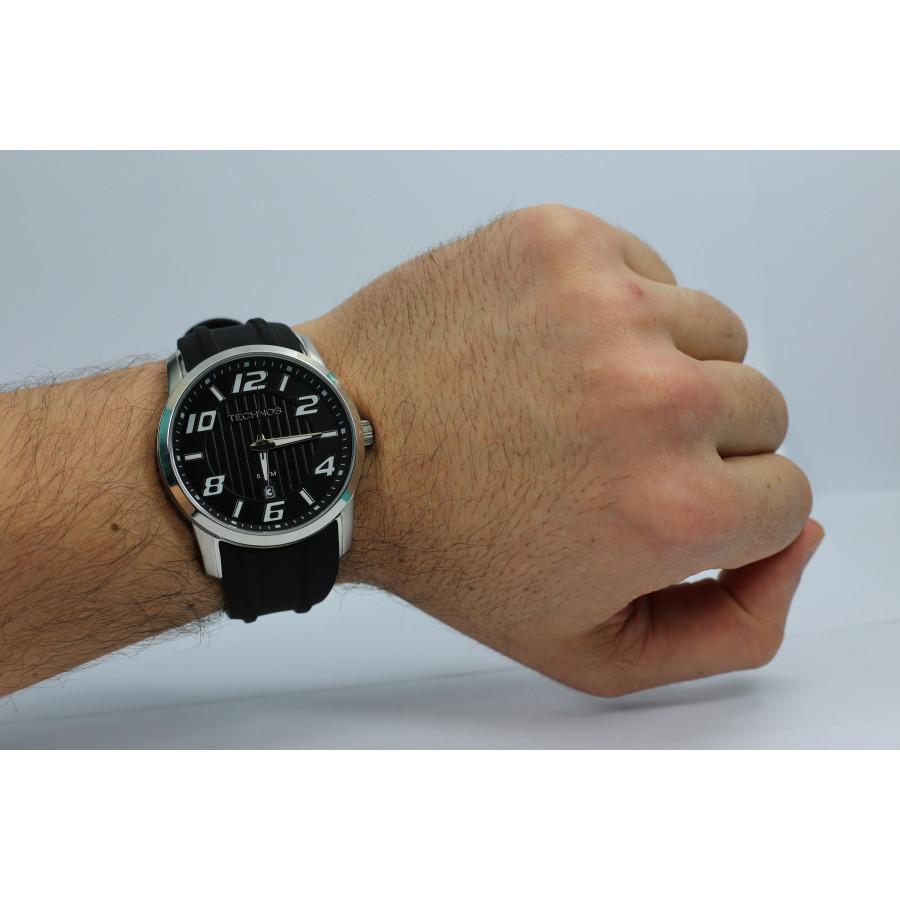 8cffe1c31 Relógio Technos Masculino Performance Racer 2315ZY/8P com Pulseira ...