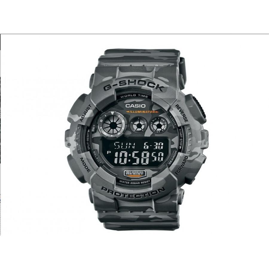 ... Digital DW5600EG9VQ. Relógio Casio Preto. Relógio Masculino Casio G  Shock Aw 590 1adr Pictures to 07051bce5a
