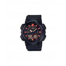 8ba62960b4c Relógio Casio Masculino Analógico e Digital AEQ110W1A2VDF