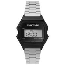 8aaf385004a Relógio Mormaii Vintage Digital MOJH02AL 4P. 8x deR  22