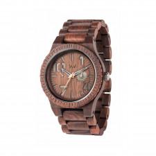 1d518f44197 Comprar Relógio We-Wood de Madeira Ecologicamente Correta é Aqui!