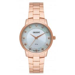 203829b2968 Relógio Champion Prateado Feminino CH24268Q