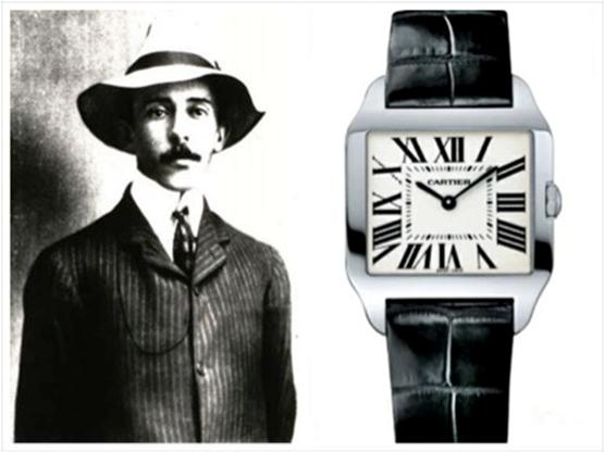 Inventor Relógio de Pulso
