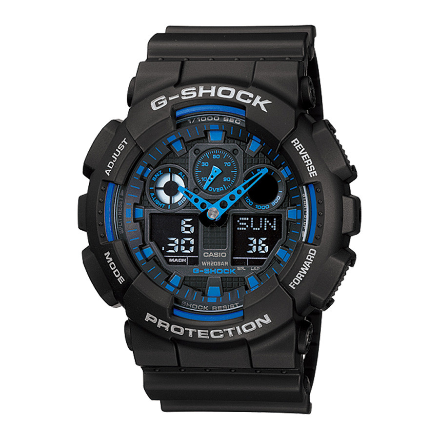 relogio-casio-g-shock-preto-azul-ga1001a2dr