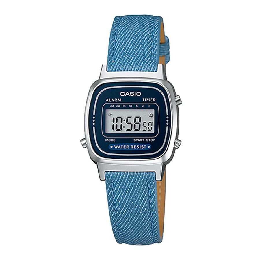 relogio-casio-vintage-couro-azul-claro-la670wl2a2df