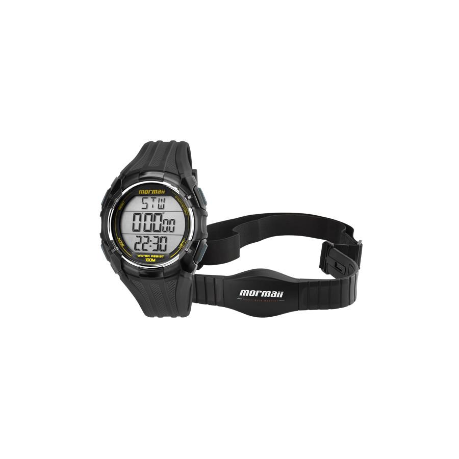 Relógio com Monitor Cardíaco Para que Serve?